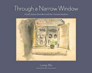 Through a Narrow Window - Linney Wix