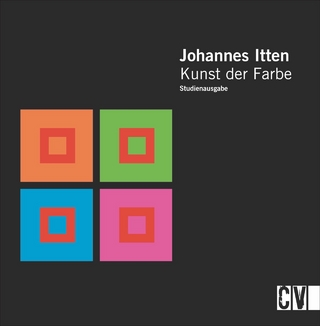 Kunst der Farbe - Johannes Itten