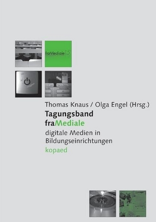 fraMediale - Thomas Knaus; Olga Engel