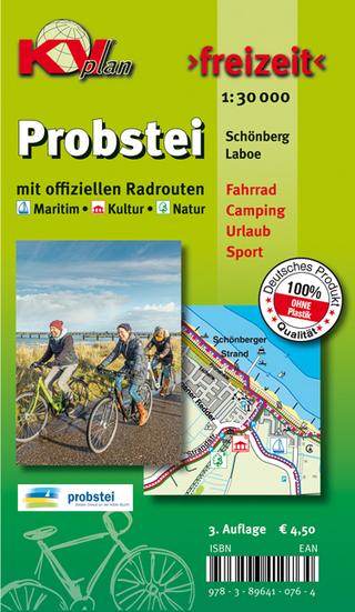 Probstei mit Laboe und Schönberg - Sascha René Tacken