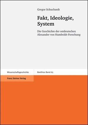 Fakt, Ideologie, System - Gregor Schuchardt
