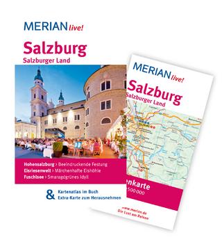 Salzburg Salzburger Land - Doris Seitz; Wolfgang Seitz
