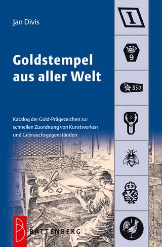 Goldstempel aus aller Welt - Jan Divis