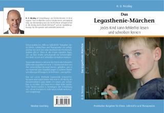 Das Legasthenie-Märchen - H D Nicolay; H. D. Nicolay