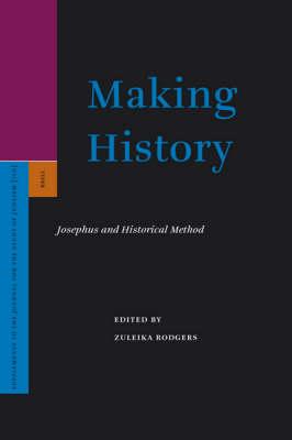 Making History - Zuleika Rodgers