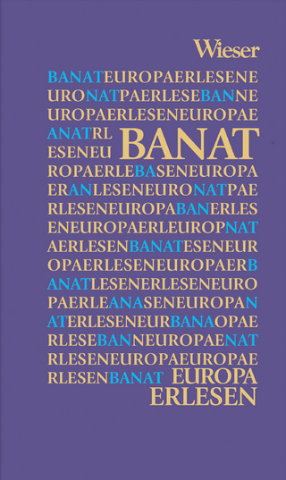 Europa Erlesen Banat - Milo? Okuka; Dareg Zabarah