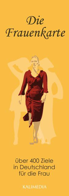 Frauenkarte Deutschland - Stephan Hormes; Silke Peust