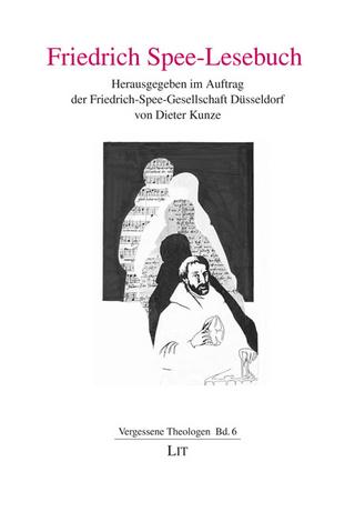Friedrich Spee-Lesebuch - Dieter Kunze