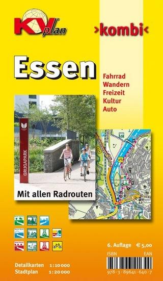 Essen - Sascha René Tacken