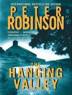 The Hanging Valley - Peter Robinson