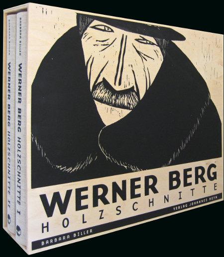 Werner Berg Die Holzschnitte Werner Berg Von Barbara Biller