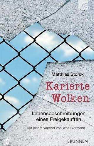 Karierte Wolken - Matthias Storck