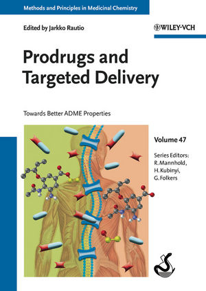Prodrugs and Targeted Delivery - Jarkko Rautio
