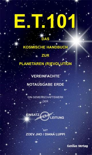 E.T. 101 - Diana Luppi