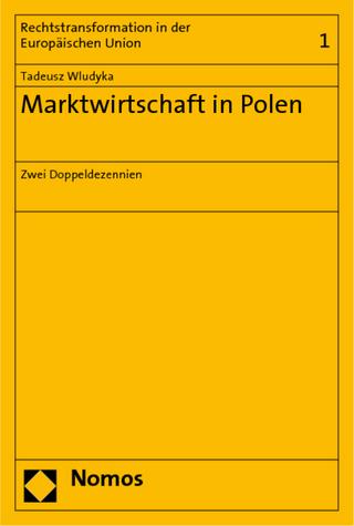 Marktwirtschaft in Polen - Tadeusz Wludyka