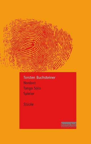 Nordost / Tango Sólo / Spieler - Torsten Buchsteiner
