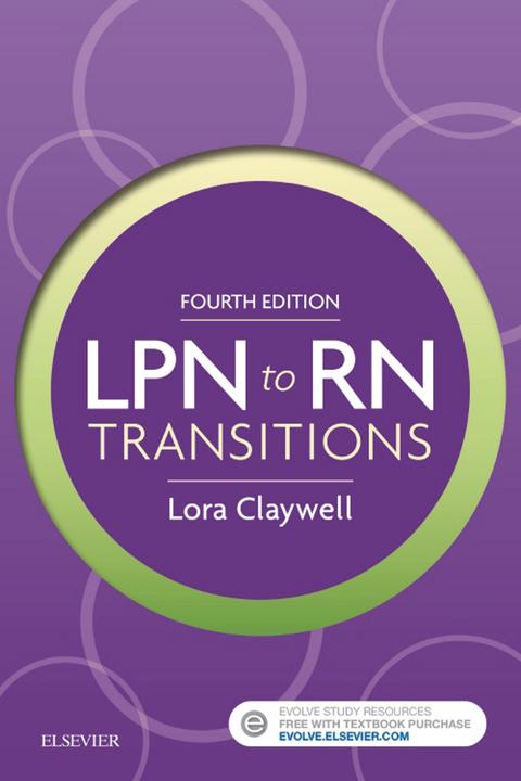 eBook: LPN to RN Transitions - E-Book von Lora Claywell   ISBN 978-0 ...