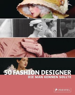 50 Fashion Designer, die man kennen sollte - Simone Werle