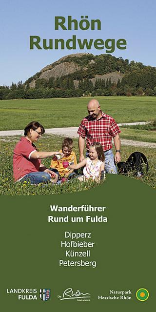 Rhön-Rundwege Rund um Fulda - Stefan Dehler