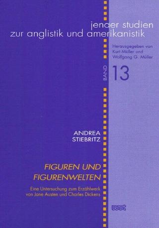 Figuren und Figurenwelten - Andrea Stiebritz