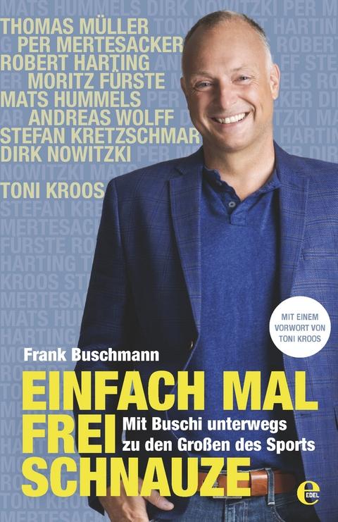 Frank Buschmann Buch