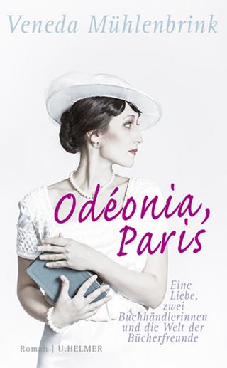 Odéonia, Paris - Veneda Mühlenbrink