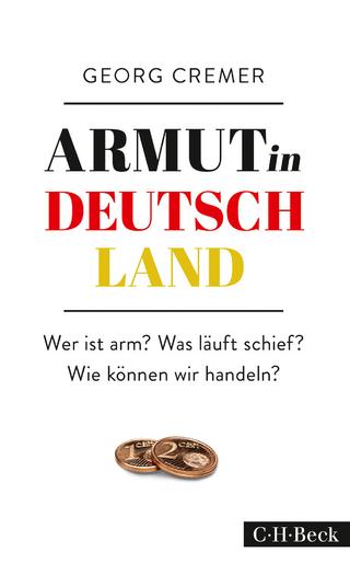Armut in Deutschland - Georg Cremer