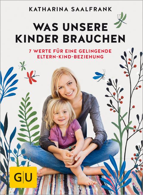 Katharina Saalfrank Buch