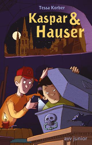 Kaspar & Hauser (eBook) - Tessa Korber