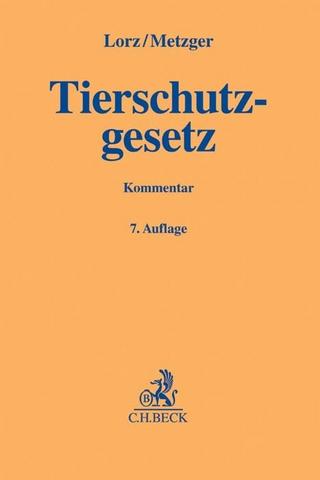 Tierschutzgesetz Deutschland Aktuell