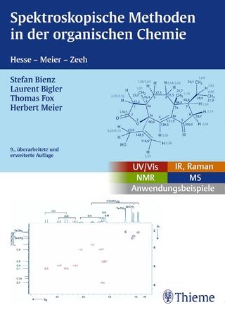 Organische Chemie von Eberhard Breitmaier   ISBN 978-3-13-541507-9 ...