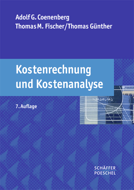 kostenrechnung und kostenanalyse coenenberg ebook