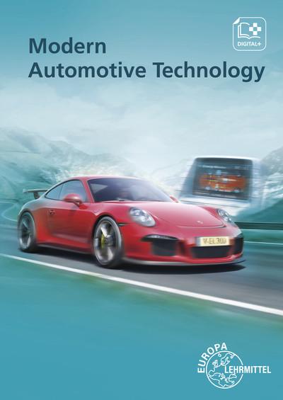 Fachkunde Kraftfahrzeugtechnik Ebook