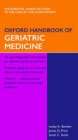 Oxford Handbook of Geriatric Medicine