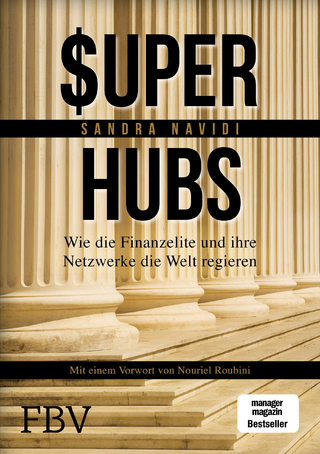 Super-hubs - Sandra Navidi
