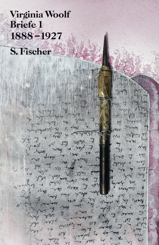 Briefe 1 - Virginia Woolf; Klaus Reichert