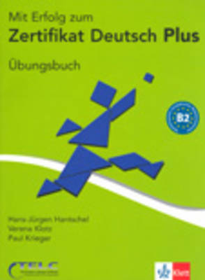 Mit Erfolg Zu Telc Deutsch B2 Zertifikat Deutsch Von Hans J