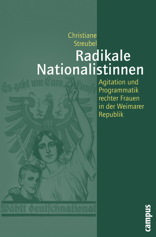 Radikale Nationalistinnen - Christiane Streubel