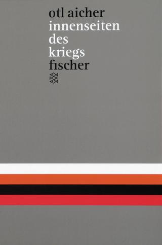 innenseiten des kriegs - Otl Aicher