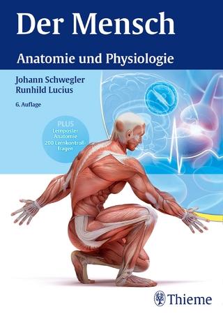 Anatomie und Physiologie von Adolf Faller | ISBN 978-3-13-173781-6 ...