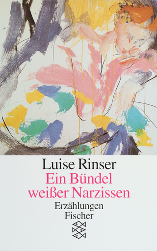 Ein Bündel weißer Narzissen - Luise Rinser