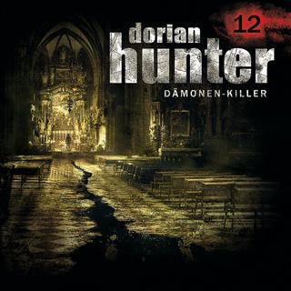 Dorian Hunter - Dämonen-Killer / Das Mädchen in der Pestgrube - Neal Davenport