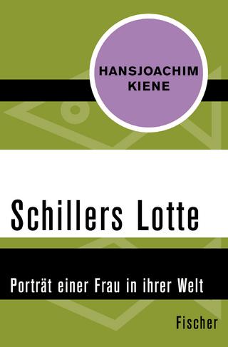 Schillers Lotte - Hansjoachim Kiene