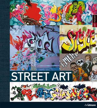 Street Art - Johannes Stahl