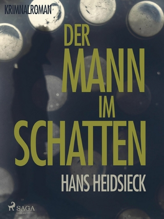 Der Mann im Schatten - Hans Heidsieck