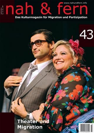 nah und fern 43 Theater
