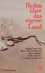 '94 - Hanne Suchocka; Marcel Reich-Ranicki; Jenela Bonner