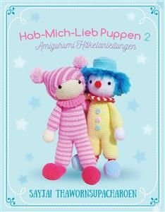 Häkelanleitung Amigurumi Puppe Cynthia   300x234