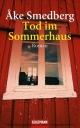 Tod im Sommerhaus - Åke Smedberg