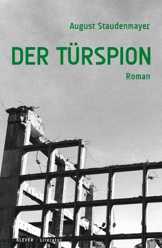 Der Türspion - August Staudenmayer